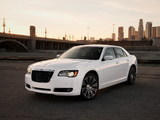 Chrysler 300S 2011–14 pictures
