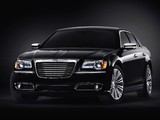 Chrysler 300 2011 wallpapers