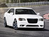 Chrysler 300 SRT8 2011 wallpapers
