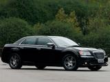 Chrysler 300C 2012 images