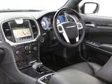 Chrysler 300C AU-spec 2012 images