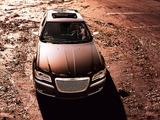 Chrysler 300C Luxury Series 2012–13 images