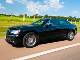 Chrysler 300C 2012 pictures