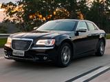 Chrysler 300C 2012 wallpapers