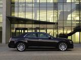 Chrysler 300C ZA-spec 2012 wallpapers
