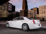 Chrysler 300 Motown 2013 images