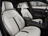 Chrysler 300 Motown 2013 photos