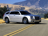 Chrysler 300C Touring Concept 2003 images