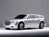 Chrysler 300C Touring Concept 2003 wallpapers