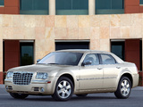 Chrysler 300C 2004–07 pictures
