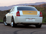 Chrysler 300C Hurst Edition by Performance West Group 2005–11 wallpapers