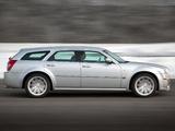 Chrysler 300C SRT8 Touring 2006–10 images