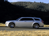 Images of Chrysler 300C Touring Concept 2003