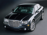 Images of Chrysler 300C Concept (LX) 2003