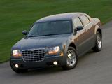 Images of Chrysler 300 (LX) 2004–07