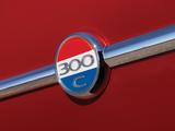 Images of Chrysler 300C
