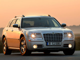 Images of Chrysler 300C Touring 2006–10