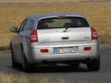 Images of Chrysler 300C SRT8 Touring 2006–10