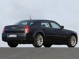 Images of Chrysler 300C SRT8 EU-spec (LE) 2006–10
