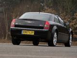 Images of Chrysler 300C CRD SRT-Design (LE) 2008–10