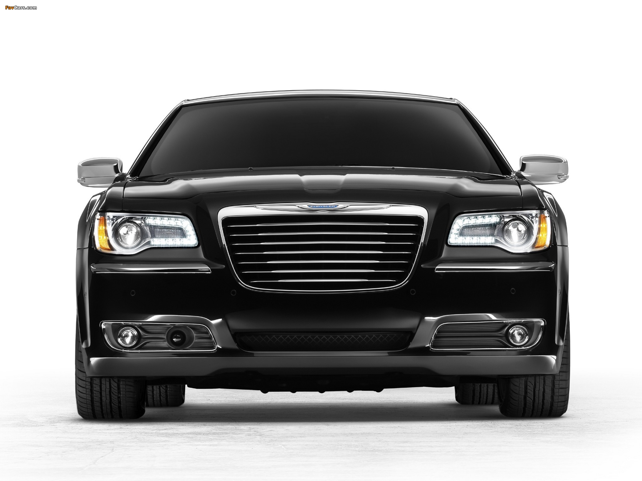 Images of Chrysler 300 2011 (2048 x 1536)