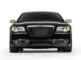 Images of Chrysler 300 2011