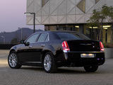 Images of Chrysler 300C ZA-spec 2012