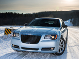 Images of Chrysler 300 Glacier 2013