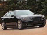 Images of Mopar Chrysler 300S 2013