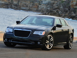 Images of Chrysler 300 SRT8 Core AU-spec 2013