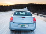 Images of Chrysler 300 Glacier 2013