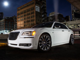 Images of Chrysler 300 Motown 2013