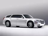 Photos of Chrysler 300C Touring Concept 2003