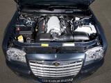 Photos of Chrysler 300C SRT8 EU-spec (LE) 2006–10