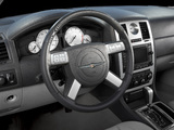Photos of Chrysler 300C