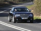 Photos of Chrysler 300C Touring UK-spec 2007–10