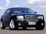 Photos of Chrysler 300C BR-spec (LE) 2007–10