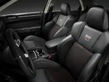 Photos of Chrysler 300 S6 (LX) 2010