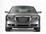 Photos of Chrysler 300 2011