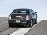 Photos of Chrysler 300C AWD 2011