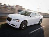 Photos of Chrysler 300S 2011–14