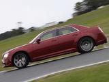 Photos of Chrysler 300 SRT8 AU-spec 2012