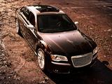 Photos of Chrysler 300C Luxury Series 2012–13