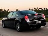 Photos of Chrysler 300C 2012