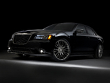 Photos of Chrysler 300 John Varvatos Limited Edition 2013