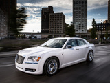 Photos of Chrysler 300 Motown 2013
