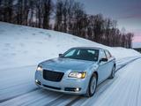 Photos of Chrysler 300 Glacier 2013
