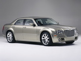 Photos of Chrysler 300C 2004–07