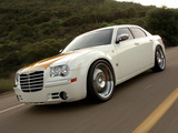 Photos of Chrysler 300C Hurst Edition by Performance West Group 2005–11