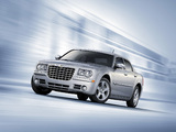 Pictures of Chrysler 300C 2004–07